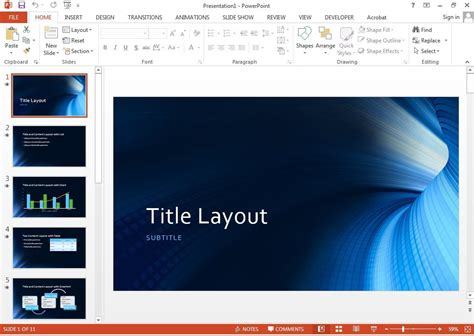 html tutorial with exles ppt make your powerpoint presentations pop with charts