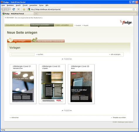 Ci Design Vorlagen Fledge Marketing Material Erstellen Im Eigenen Unternehmen Und Ohne Externe