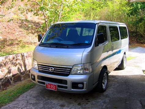 nissan urvan modification 11152 2006 nissan specs photos modification info at