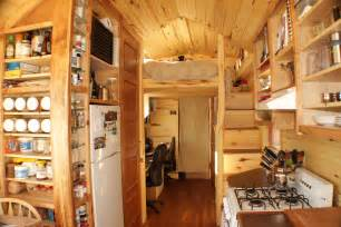 Home Storage by Erin And Dondi S Grid Tiny House Tiny House