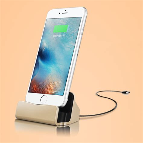 desktop charger stand station sync dock cradle for iphone 7 6s xr xs max ebay
