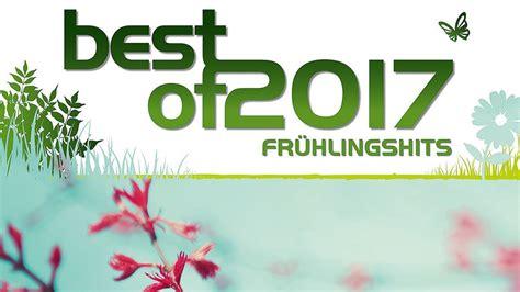 2017 best picture best of 2017 fr 252 hlingshits 187 tracklist