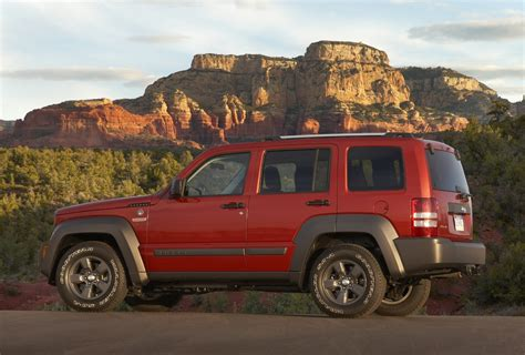 jeep models 2010 jeep will display 3 models at the detroit auto show
