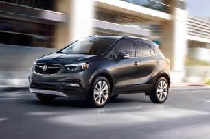 Encore Buick Price 2017 Buick Encore Reviews And Rating Motor Trend