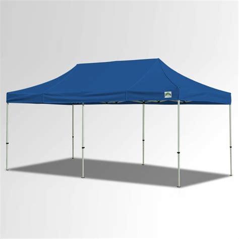 Canopy Is Caravan Aluma 10 X 20 Canopy With Professional Top