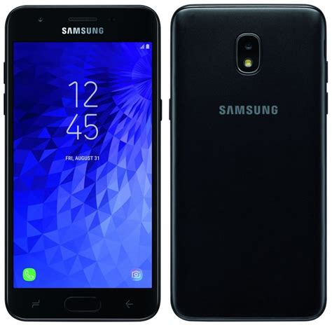 samsung galaxy j3 2018 usa specs and price phonegg