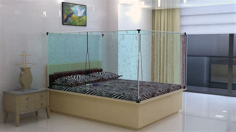 air conditioned bed solar powered air conditioned bed dudeiwantthat com