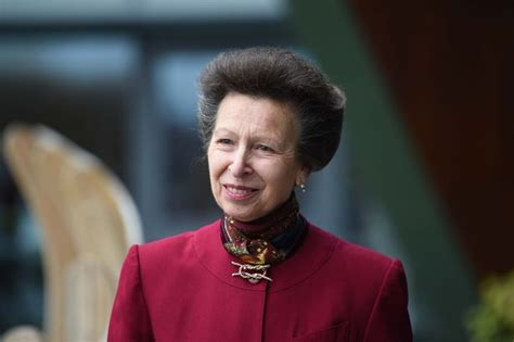 princess anne princess anne set to visit sunderland as tall ships plans