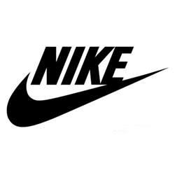 Logo Sticker Nike Logo Decal Sticker Nike Logo