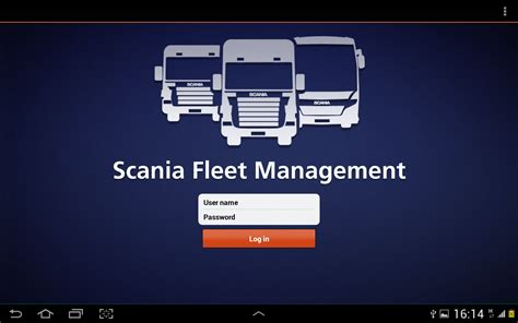 scania fleet management android apps on play