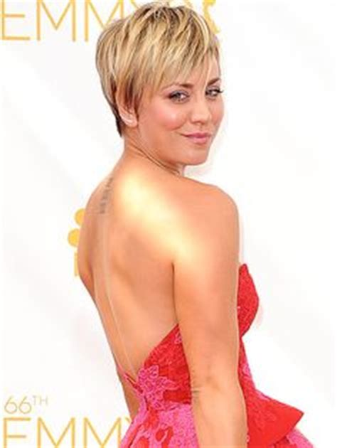 what type of hair does penny on big bang theory have 1000 images about my style on pinterest short hair