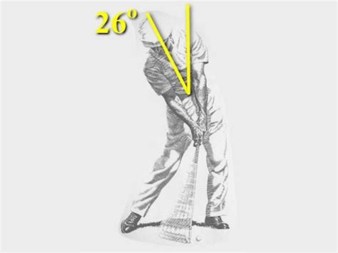 ben hogan swing analysis somax sports real hogan swing not in five lessons