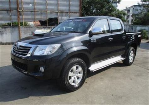 Buy A Toyota Hilux In Usa Before You Buy A Toyota Hilux Up In Uganda