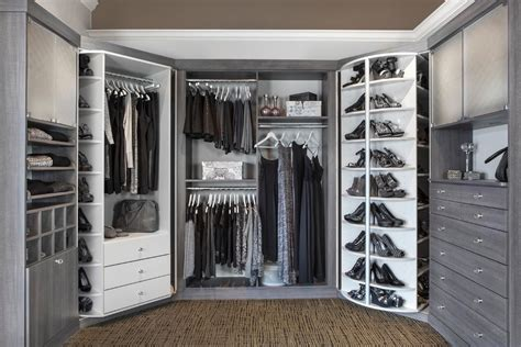 ikea closet organizer Closet Transitional with cabinet