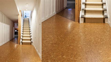 Cork Floor Tiles, Oxfordshire   Kennington Flooring