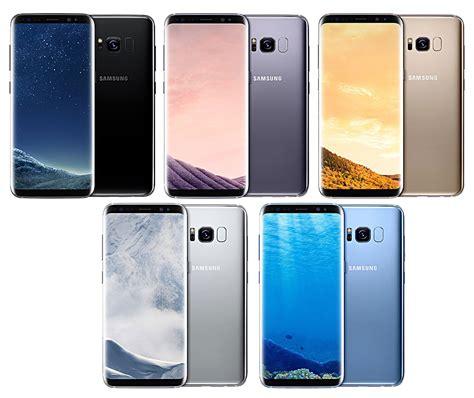 Samsung S8 Plus 64gb Mapple Gold Garansi 1 Tahun Bnib 1 jual samsung galaxy s8 smartphone midnight black 64gb