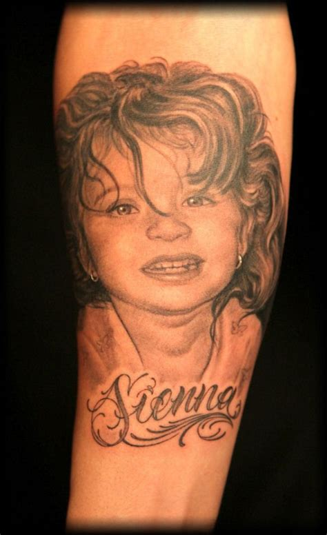 shane o neill tattoo artist portrait by shane o neill portrait tattoos ink