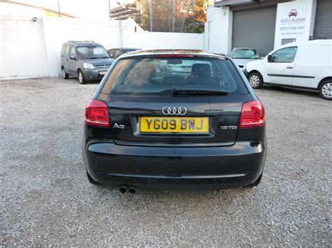 Audi A3 Manual by Audi A3 1 9 Tdi E 3dr Manual For Sale In Chorley Mdc Autos