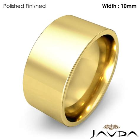 Kunci Ring Cr V 12 X 14 Mm Model Jerman 75 Drj Tjap Mata Eye Brand comfort pipe cut ring wedding band 10mm 14k yellow