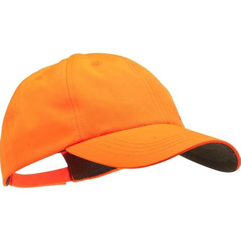 imagenes de gorras rojas casquette 100 junior orange decathlon