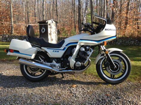 Gear Set Honda Mega Pro Original honda cbx motorcycles for sale