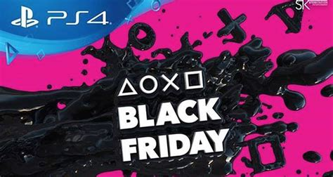 black friday 2017 south african playstation black friday 2017 deals revealed