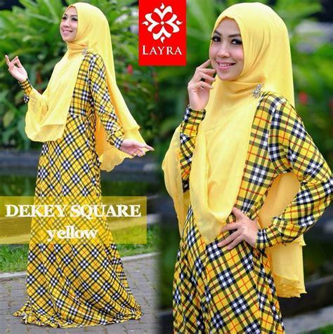 Gamis Syari Karinda Adem Busui Friendly gaun muslimah modern gamis syari cantik terbaru dekey