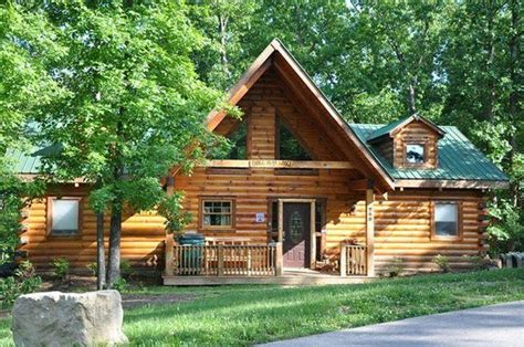 Log Cabin Vacation Packages by Amazing Branson Rentals Updated 2016 Reviews Ridgedale