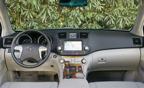 nissan highlander interior 2014 toyota highlander interior