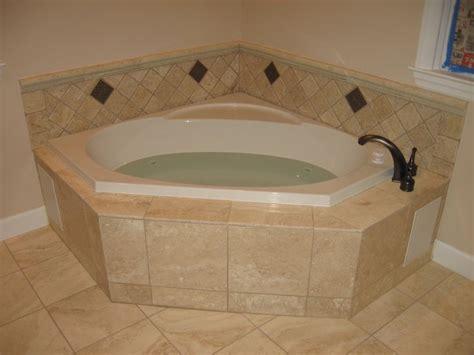 corner whirlpool bathtub best 25 drop in tub ideas on pinterest drop in built