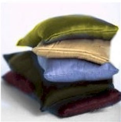 How To Make A Lavender Eye Pillow by Diy Herb Botanical Craft Projects