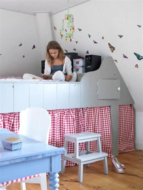 Girly Bunk Beds by Girly Loft Beds Mommo Design Bloglovin