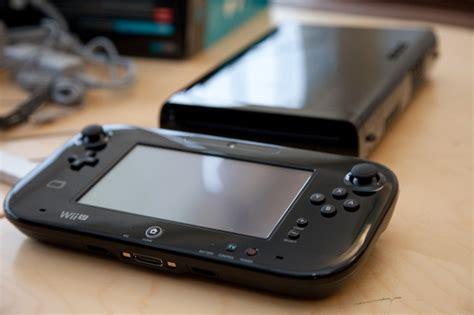 next wii console wii u review the next generation of nintendo infinigeek