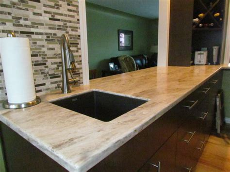 Corian Countertops Edmonton williams modern kitchen countertops other metro by kardolus gem cabinets ltd