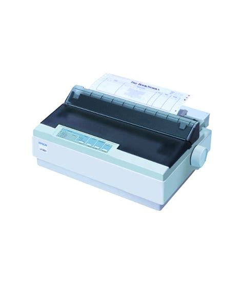 Harga Printer Dot Matrix Epson Lx 300 Ii epson lx 300 ii dot matrix printer buy epson lx 300 ii