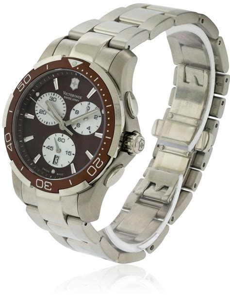 Swiss Army Sa9230lb For Ladis swiss army victorinox alliance chronograph