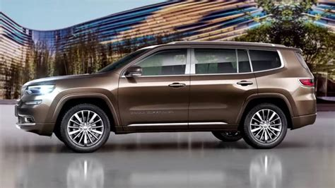 2019 jeep grand wagoneer future 2019 jeep grand wagoneer in boulder colorado