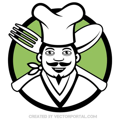 free vector clipart images chef clip image free vector free vectors