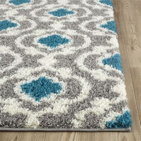 amazon com turquoise teal shaggy 1000 ideas about gray area rugs on pinterest area rugs
