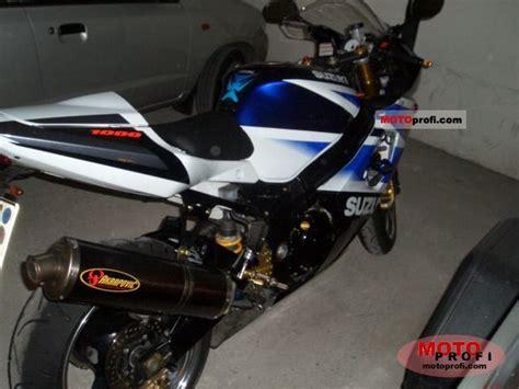 2004 suzuki gsxr 1000 specs suzuki gsx r 1000 2004 specs and photos