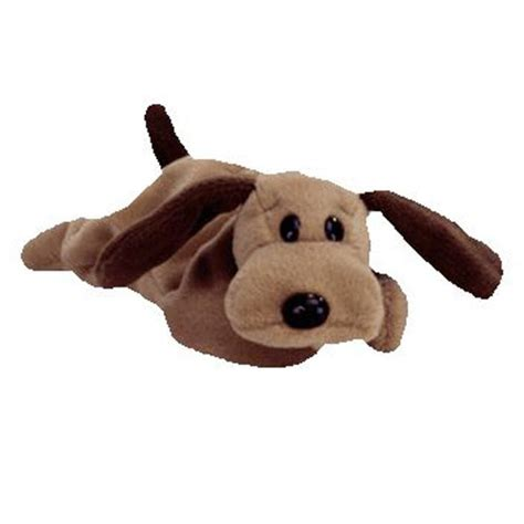 beanie baby puppy ty beanie baby bones the 9 inch bbtoystore toys plush trading cards