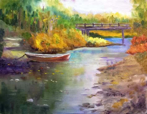 watercolor tutorials larry hamilton paint along with larry hamilton oct 15 2014 oil