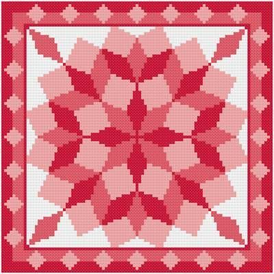 Cross Stitch Quilt Patterns by 17 Best Images About Crosstich Patchwork On