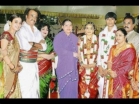 actor nagesh son rajesh babu rare and unseen pics of dhanush with his family photos