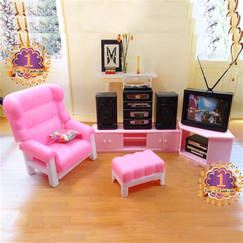 dolls house tv aliexpress com buy new arrival girl gift play toy doll house tv room furniture for 1