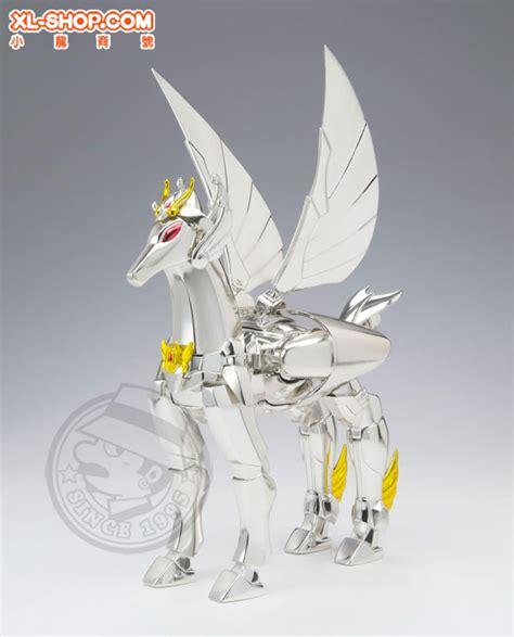 Scm Pegasus Seiya bandai cloth myth ex pegasus seiya new bronze