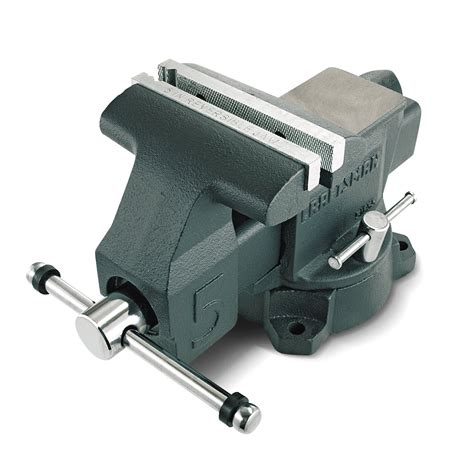 craftsman bench vice craftsman 5 in bench vise