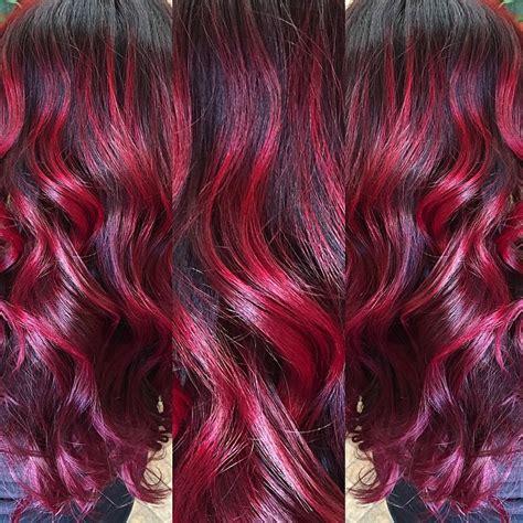 ruby hair color joico ruby hair hair colors ideas