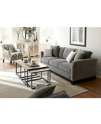 macys kenton sofa kenton fabric sofa living room furniture collection furniture macy s