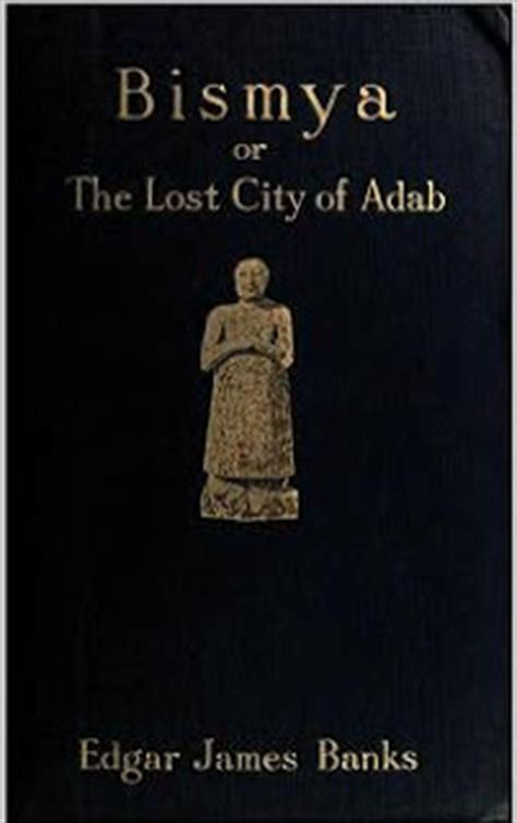 bismya or the lost city of adab a story of adventure of exploration and of excavation among the ruins of the oldest of the buried cities of babylonia classic reprint books ø ù ø ø ù ø ø ø ø ø ø ø ù â û ø ø ú ø ø ø û ù ø ø ù ú ø